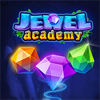 Jewel Academy - Free  game