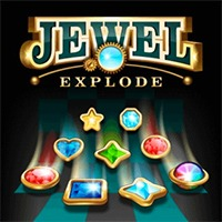 Jewel Explode - Free  game