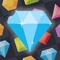 Jewel Hunt - Free  game
