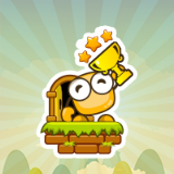 Jump Jump Puzzle Game