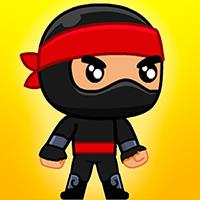 Jump Ninja Hero Game