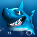 Jumpy Shark - Free  game
