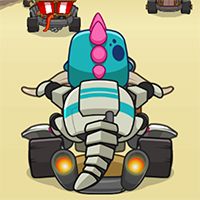 Kizi Kart - Free  game