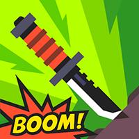 Knife Jump - Free  game