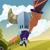 Knight Runner Game