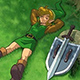Legend of Zelda Ancient Stone Tablets 4 - Free  game