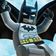 Lego Batman DC Hero Game