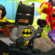 Lego DC Mighty Micros - Free  game