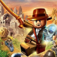 LEGO Indiana Jones - Free  game