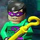 Lego Batman Two Face Chase