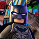 Lego DC Comics Superheroes Game