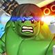 Lego Avengers Hulk