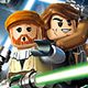 Lego Star Wars 3 Puzzle - Free  game