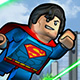 Lego Superman - Free  game