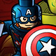 Lego Super Heroes Team Up - Free  game