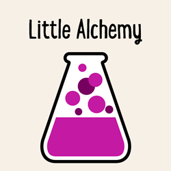 Little Alchemy Game