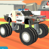 Mad Monster Trucks