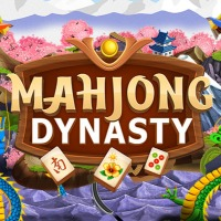 Mahjong Dynasty - Free  game