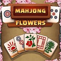 Mahjong Flowers - Free  game
