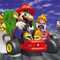 Mario Kart - Free  game
