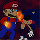 Mario vs Sonic EXE - Free  game