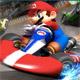 Mario Rain Race - Free  game