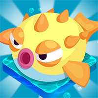 Merge Fish - Free  game