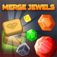 Merge Jewels - Free  game