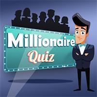 Millionaire Quiz - Free  game