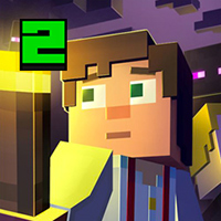 Minecaves 2 Game