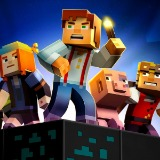 Minecraft Story Mode Game
