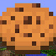 Minecraft Cookie Clicker Game