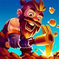 Miner Dash Game