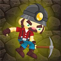Miner Jump Game