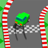 Mini Drift 2 - Free  game