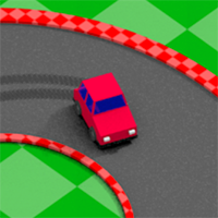 Mini Drift - Free  game