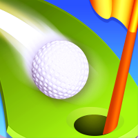 Mini Golf Master Game