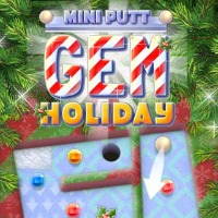 Mini Putt Holiday - Free  game