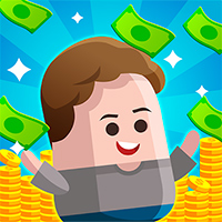 Money Clicker - Free  game