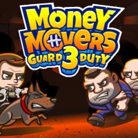 Money Movers 3 - Free  game