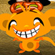 Monkey Go Happy Bats Game