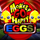 Monkey Go Happy Eggs