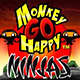 Monkey Go Happy Ninjas Game