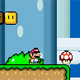 Monolith Mario