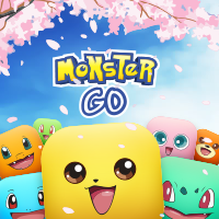 Monster Go - Free  game