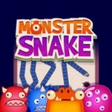 Monster Snake - Free  game