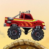 Monster Truck Madness - Free  game