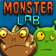 Monster Lab: Feed Them All Game