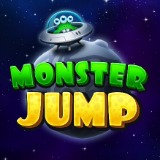 Monster Jump - Free  game