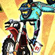 Moto X Dare Devil - Free  game